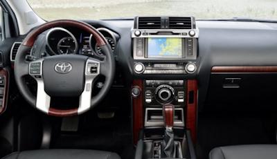 2019 Toyota Land Cruiser 79 Redesign