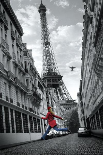 Facebook Wallpaper Hd Girl Paris Paris Girl Photo