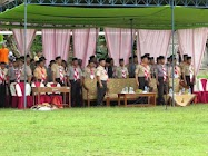 Jambore Cabang I Kabupaten Batang