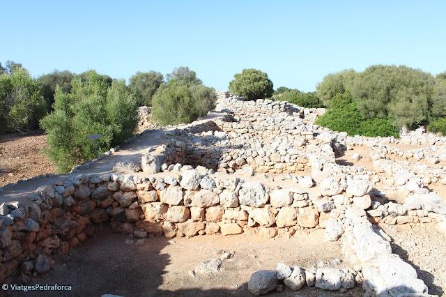 Mallorca, Illes Balears, Arqueologia, talaiots