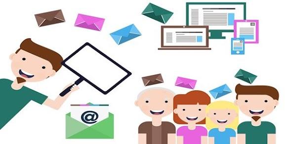 Beberapa Cara Melakukan Pemasaran Online Yang Paling Efektif, Ampuh Dan Efisien