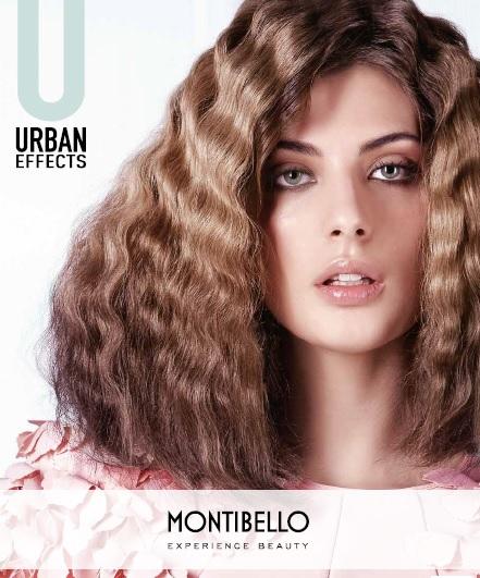 Las tendencias en peinados para la temporada de primavera/verano 2017 según MONTIBELLO