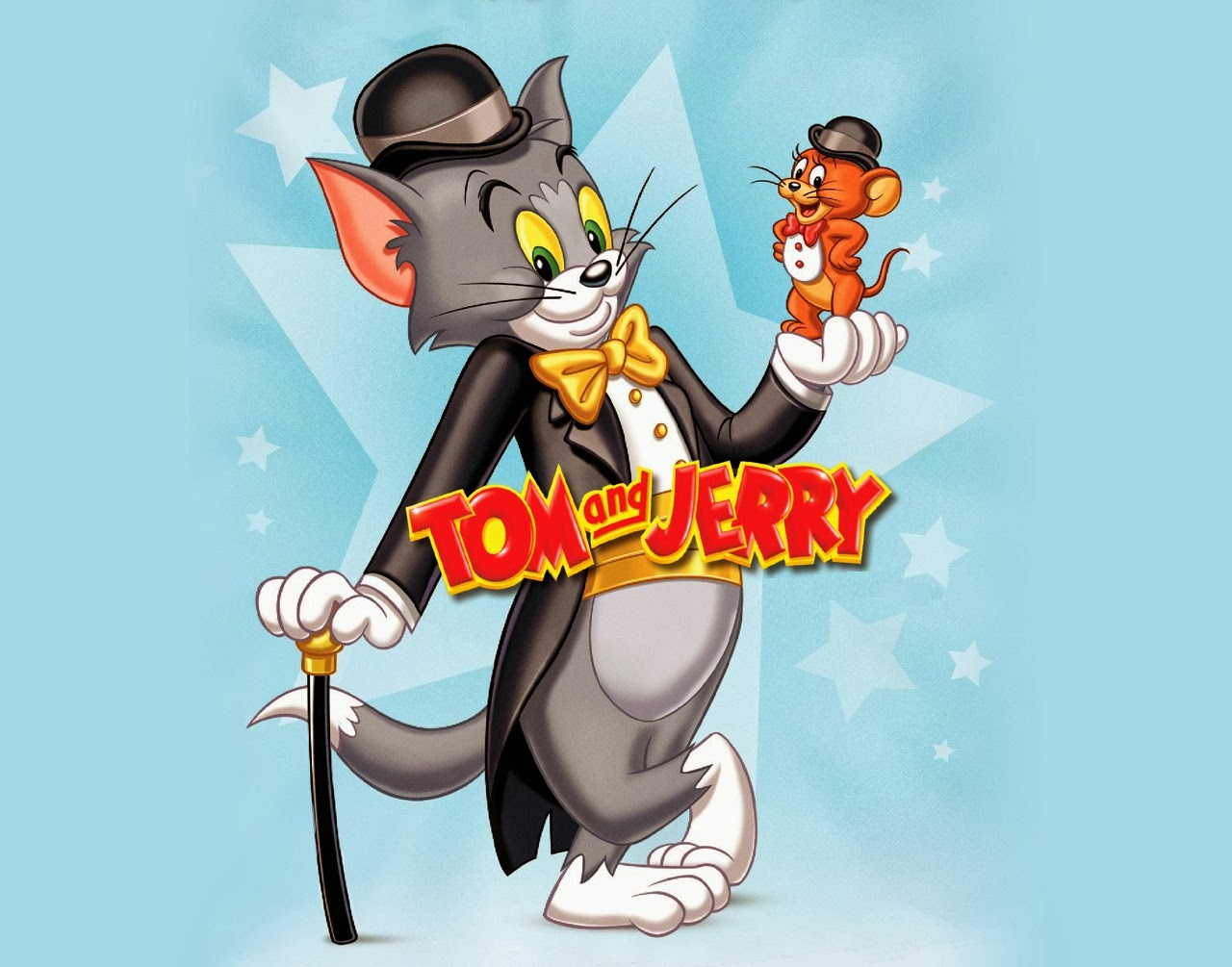 Disney HD Wallpapers: Tom And Jerry HD Wallpapers