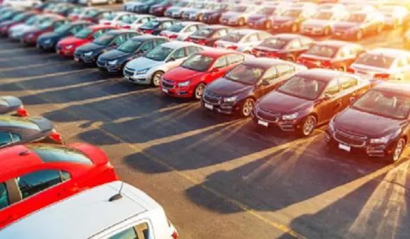 Tips Supaya Tidak Bingung Cari Parkir Mobil