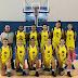#Basquete – Sub-17 feminino de Itupeva encerra disputa da primeira fase do Regional