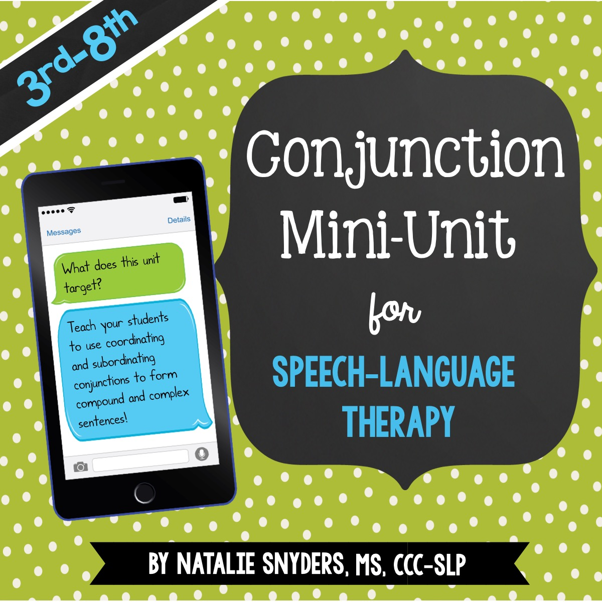 Rethinking Syntax In Speech Language Therapy For Upper Elementary And Middle School