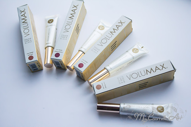 Volumax Colour Care & Gloss de Phergal Laboratorios