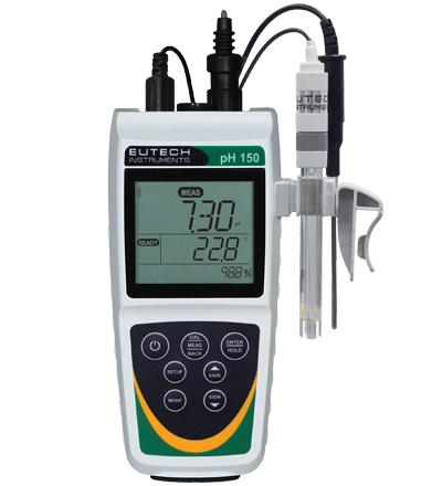 gambar pH meter, foto pH meter