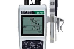 Harga pH Meter Digital