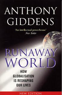 Anthony Giddens - Runaway World