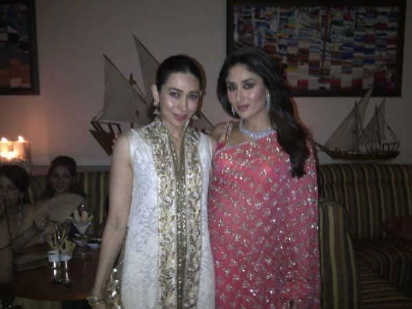 Saif Ali Khan and Kareena Kapoor's wedding PICTURES VIDEOS ...