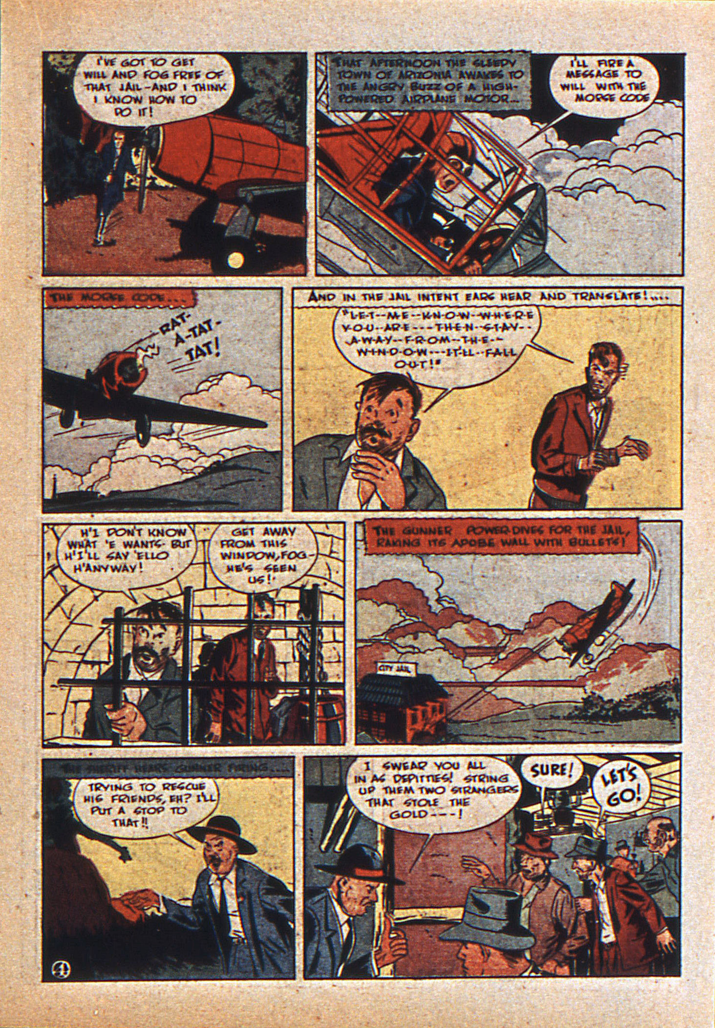 Action Comics (1938) 24 Page 31
