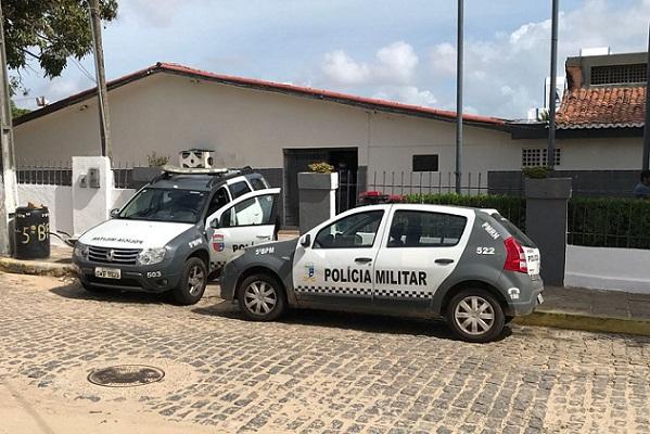 Resultado de imagem para viatura policia joão camara