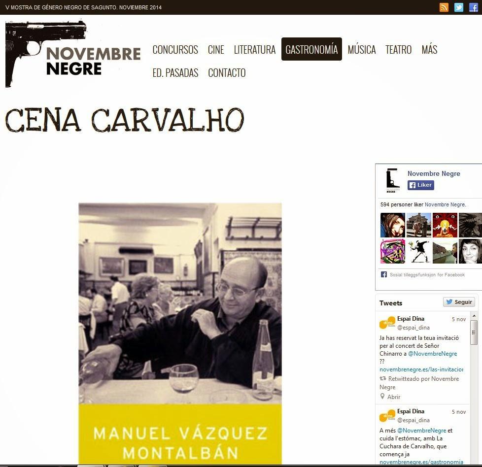 http://www.novembrenegre.es/gastronomia/cena-carvalho/