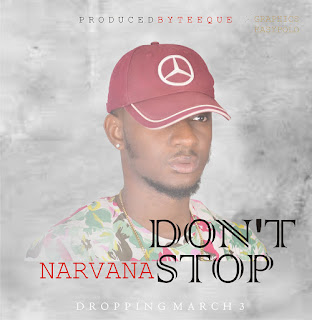 Narvana don't stop image, mp3 download.