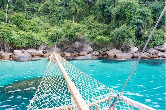 14 piscinas naturais de águas cristalinas para conhecer pelo Brasil