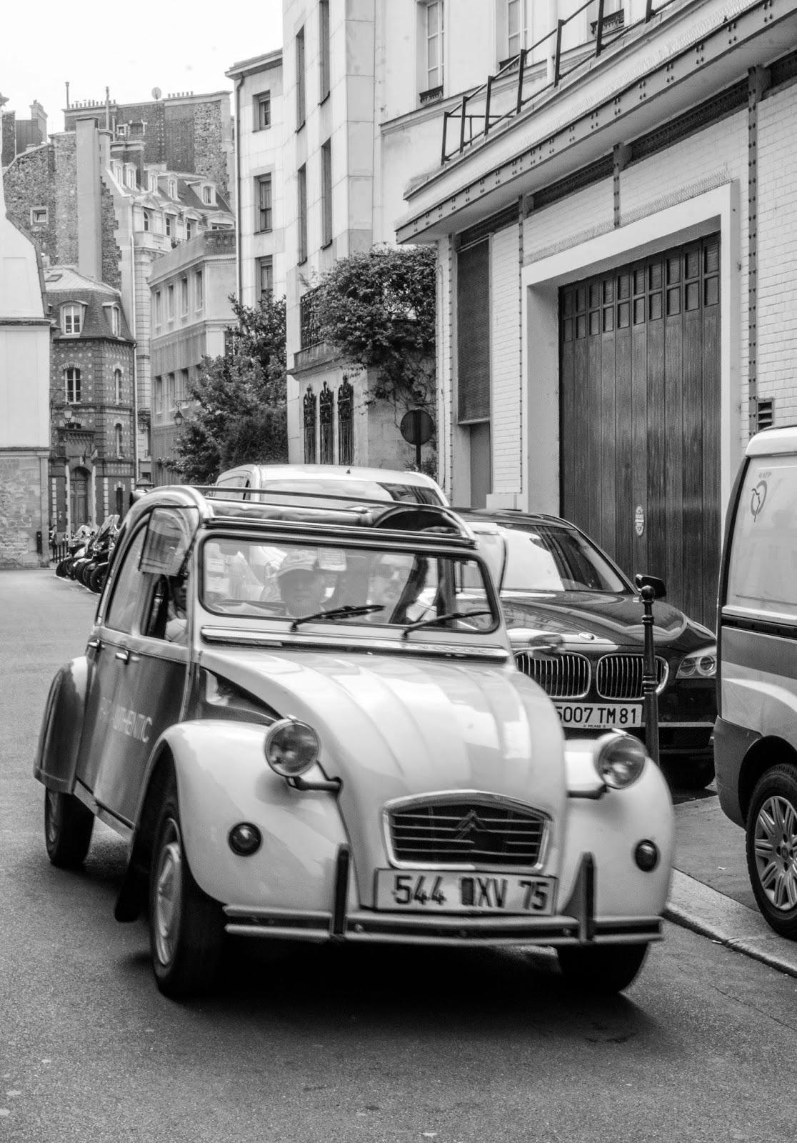Taxi de Paris