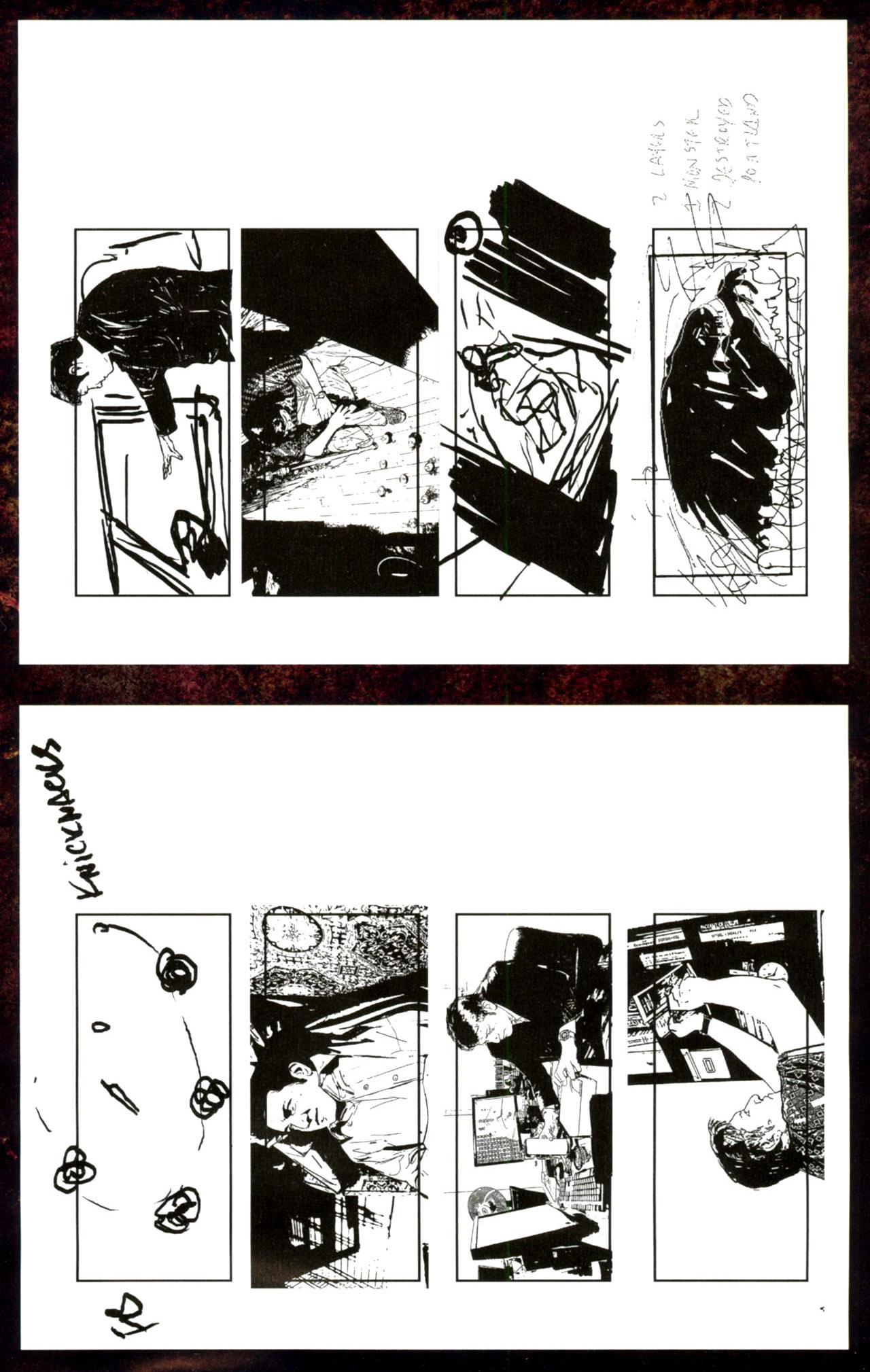 Read online Stephen King's N. comic -  Issue #2 - 29