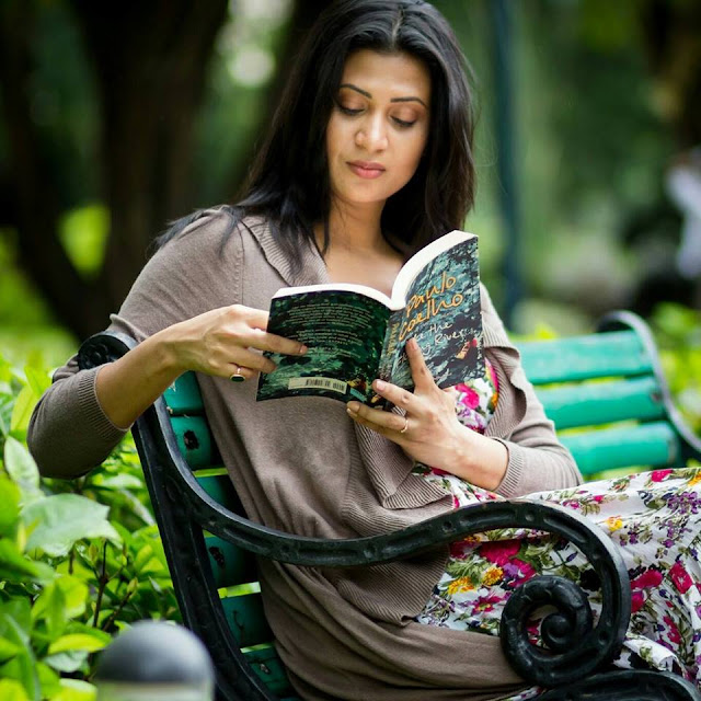 Parineeta Borthakur age, wiki, biography
