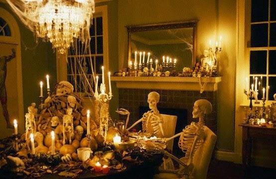 gargantilla, walking dead, halloween, diy, manualidades, bisutería