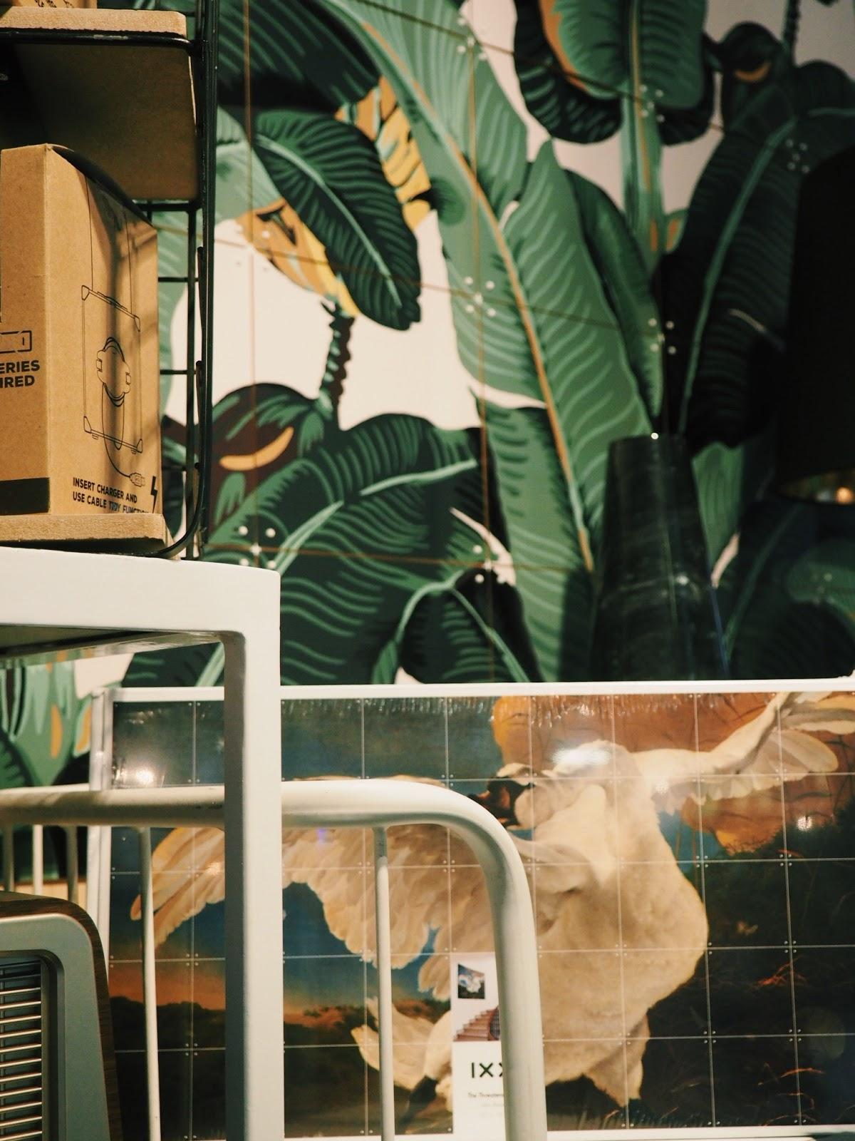 Project Jungle kamer.... | &stijl