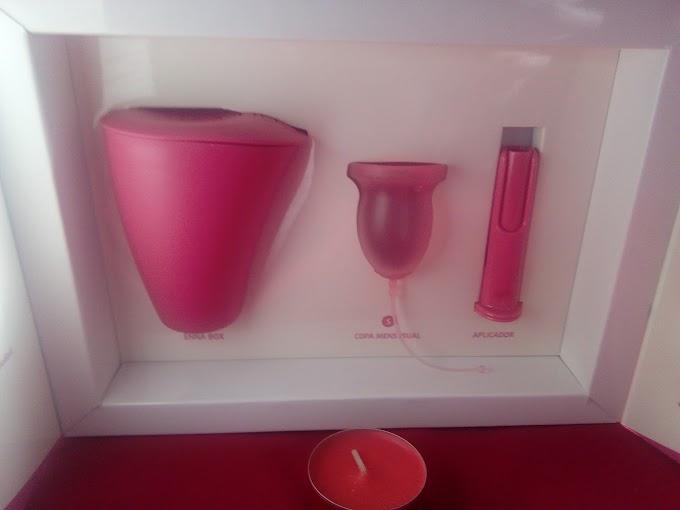 """La copa menstrual """"enna cyle"""", la mejor solución para nuestra salud íntima"""