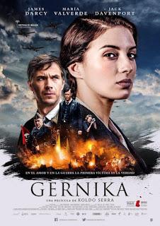 Guernica (2016) – เหยี่ยวข่าวสมรภูมิรบ [พากย์ไทย]