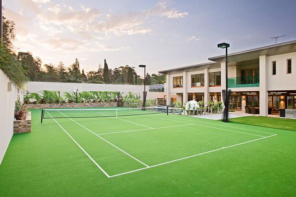 How Much Does It Cost For Tennis Court Installation? What You Should Know