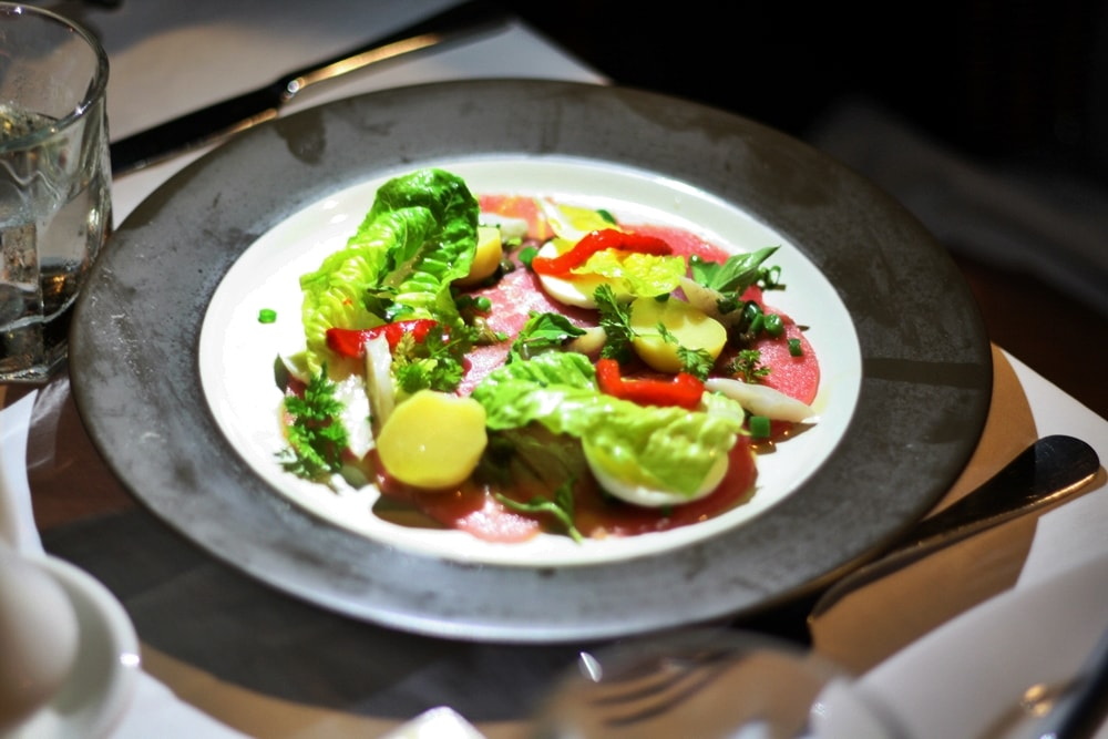 DINNER AT CHEZ GADO-GADO FINE DINING ON DELUXSHIONIST FOOD & LUXURY TRAVEL