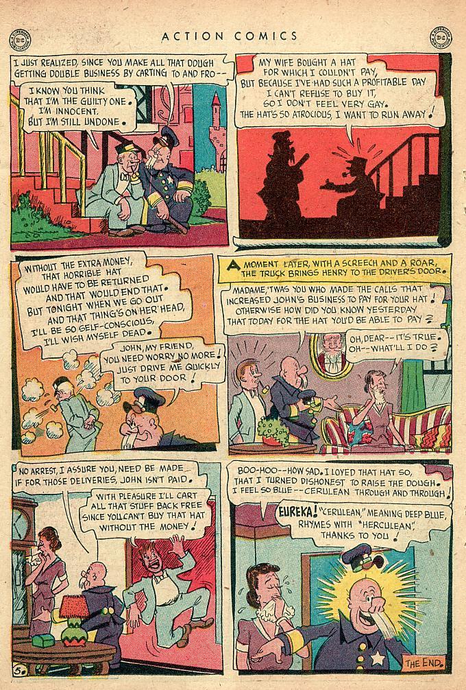 Action Comics (1938) 90 Page 18