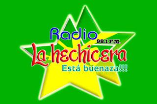 Radio La Hechicera 98.1 FM Tumbes