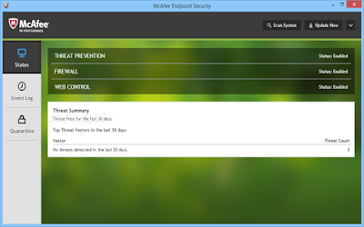 McAfee Endpoint Security 10.6.1.190212 Cr@ck