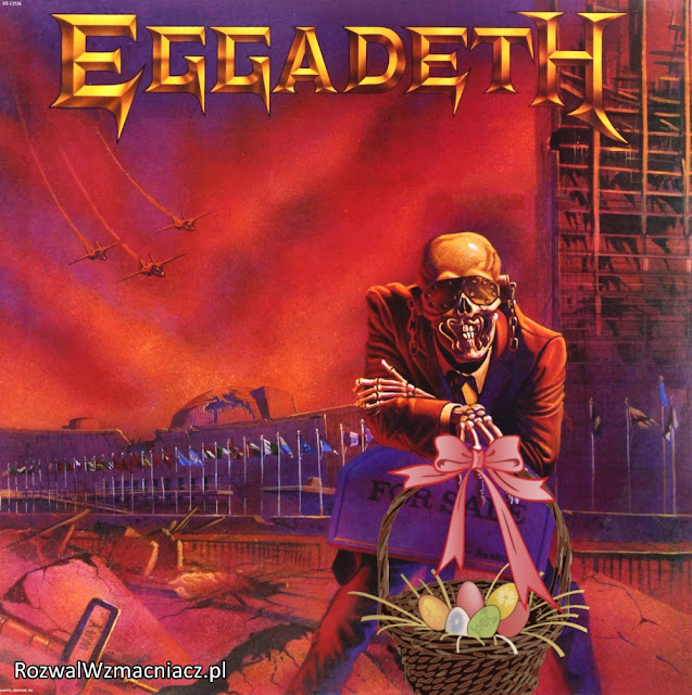 Eggadeth