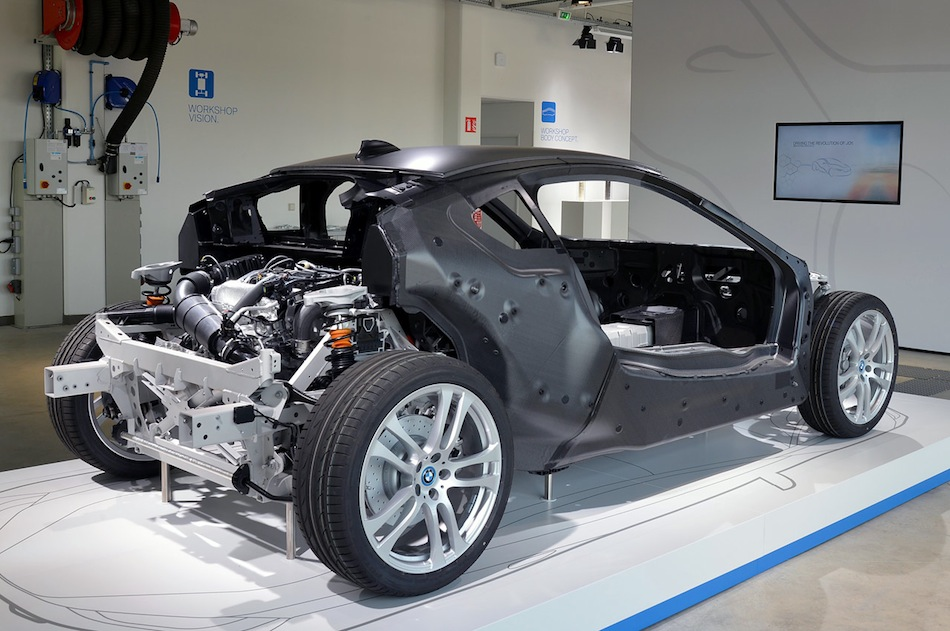 Bmw I8 First Hand Review Link And Gallery Bmw Markham