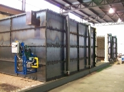 Large Scale Post Weld Heat Treating Project? Use a Custom ...