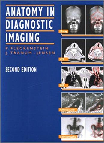 Giải phẫu học trong Chẩn đoán Hình ảnh 2/e