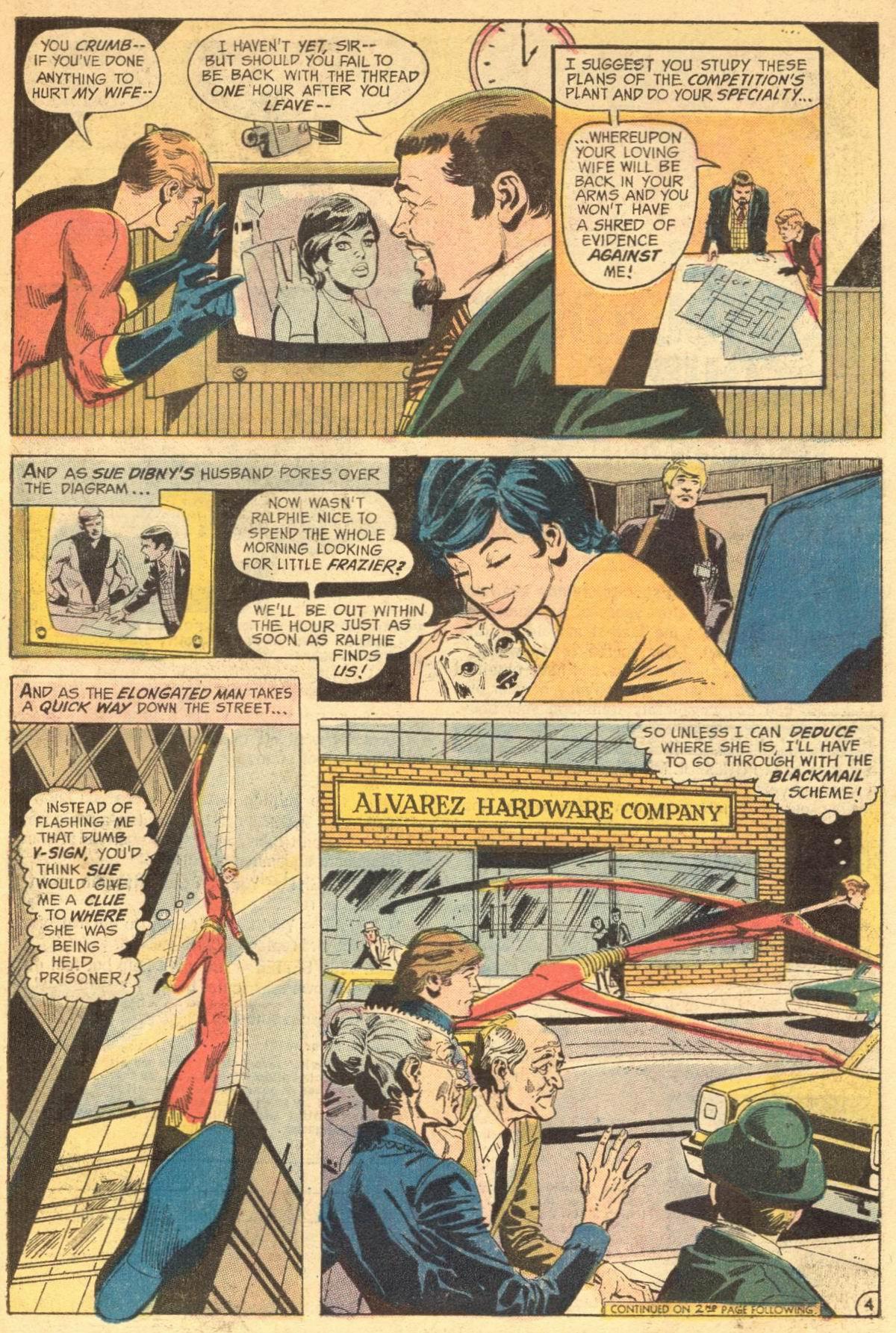 Detective Comics (1937) 436 Page 20