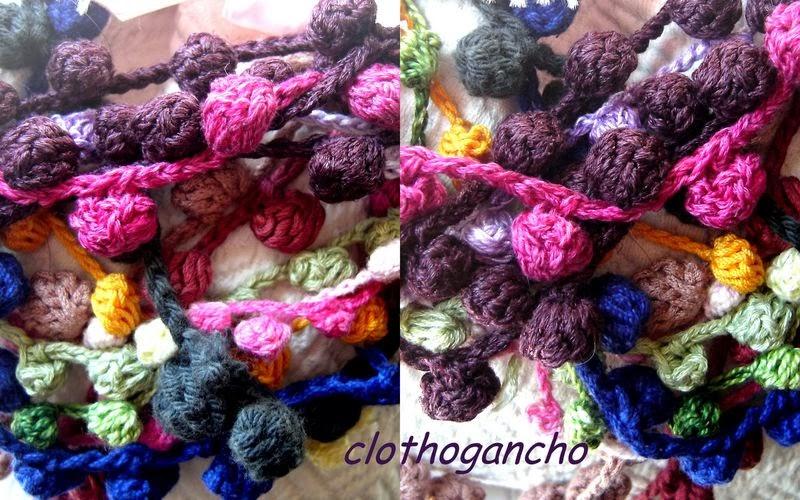 mes favoris tricot crochet tuto des pompons au crochet. Black Bedroom Furniture Sets. Home Design Ideas