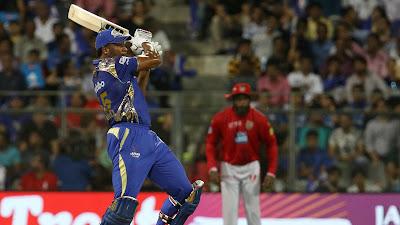 kieron pollard mumbai indians player photos