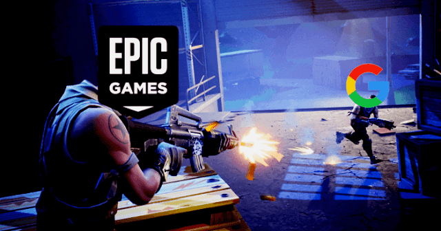 epic-games-and-google-war