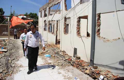 igd terpadu rsdgj cirebon diyakini tahan gempa