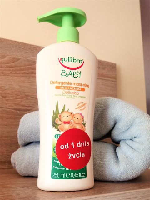 mydło dla dzieci z dozowanikiem