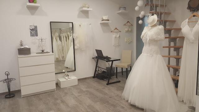 boutique robes mariée Libourne