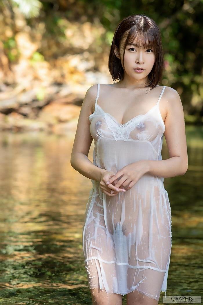 [Graphis] 2020-03-18 Gals – Asuna Kawai 河合あすな 『 Mysterious Body 』 SET 04 [20.8 Mb]