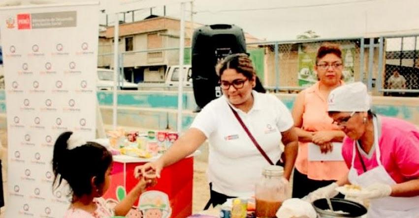 Denuncian que director de colegio «canjeó» desayunos de 650 alumnos por chocolatadas y panetones