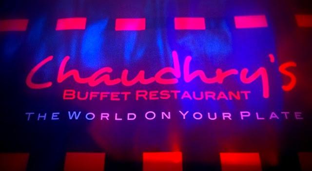 Halal Buffet Restaurants in East London
