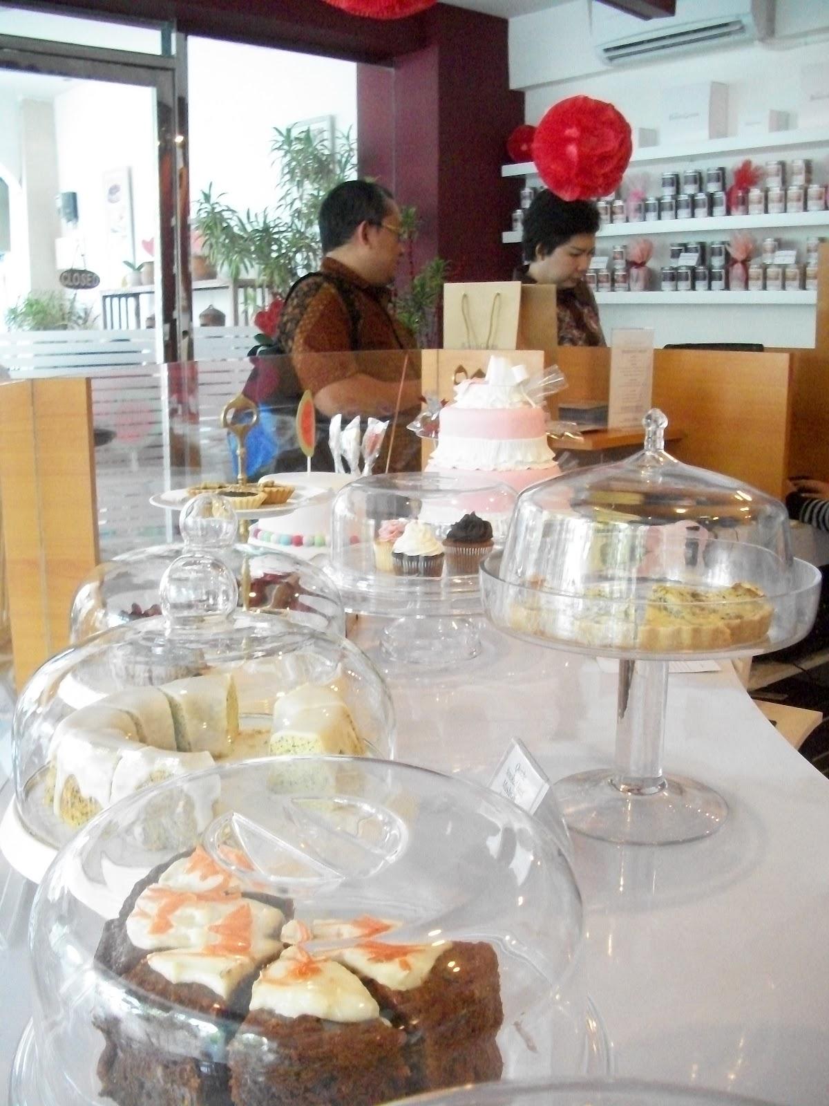 Cakes Shops Near Ferny Hills