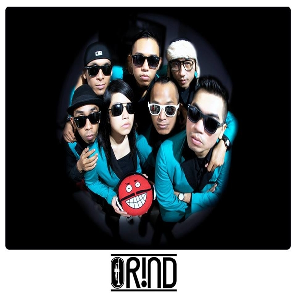 Lirik Lagu Orind - Jatuh Cinta (feat. Tresno Tipe-X)