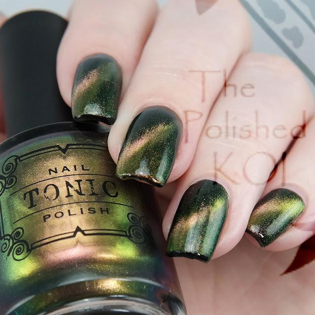 Tonic Polish Flawless
