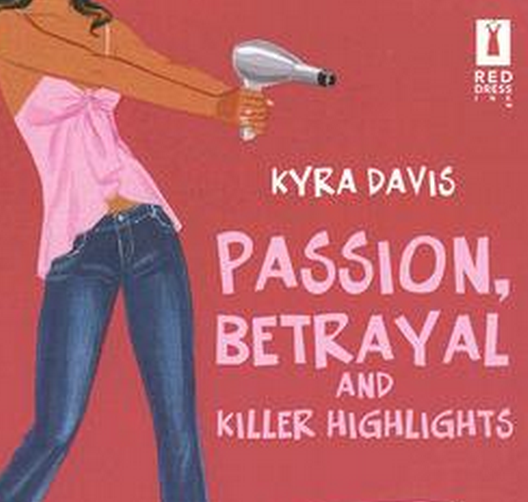 Book Review Passion Betrayal and Killer Highlights
